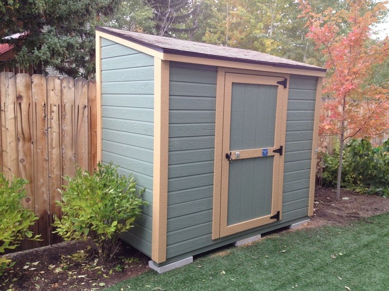 Rent To Own Stor Mor Sheds
