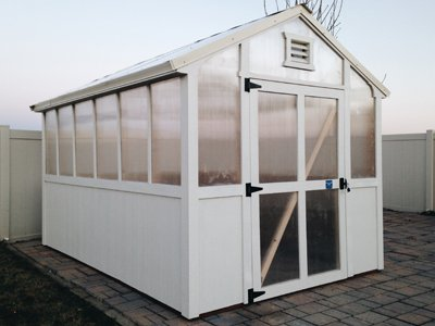 Greenhouse Designs