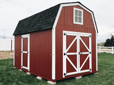 Outdoor Storage Sheds Made In Idaho Stor Mor Sheds